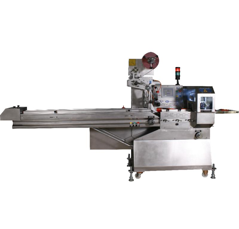 OPMS 1003 STAINLESS STEEL WITH TWO SERVO MOTION CONTROL