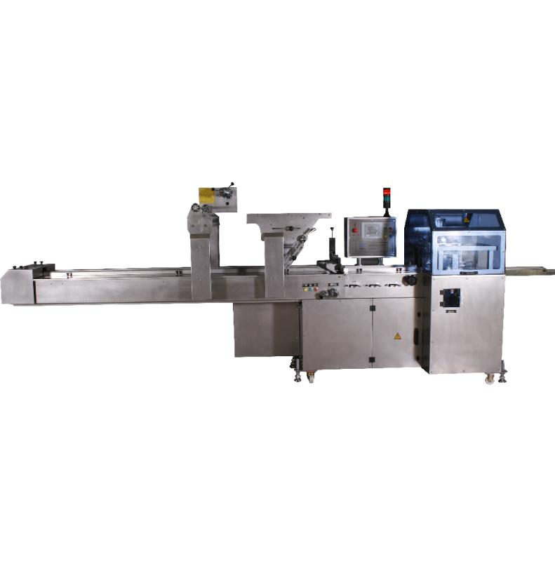 OPMS 1004 STAINLESS STEEL WITH TWO SERVO MOTION CONTROL