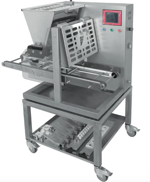 GTF40 DOSING-DROPPING MACHINE
